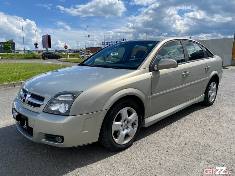 Opel Vectra C, 2005, 1.9 CDTI, 150cp, diesel