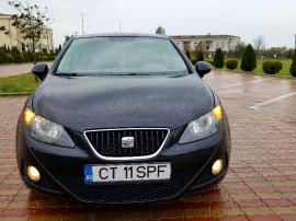 Seat Ibiza, euro 5/diesel 2011