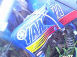 Yamaha wr 426/ 2002