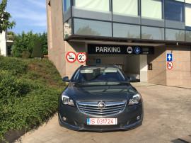 Opel Insignia Tourer Bixenon/Bose/Parkassist