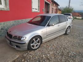 Bmw 320 d 150 cp an 2004 euro 4 inm.ro
