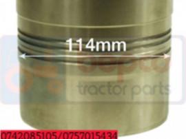 Camasa piston motor tractor Hurlimann 0.066.1120.0/20 ,