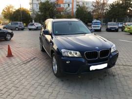 Proprietar, BMW X3 20D