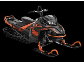 Lynx BoonDocker DS 3900 850 E-TEC SHOT 2019
