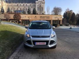 Ford Kuga Titanium/Piele//Navigatie/Carlig/...
