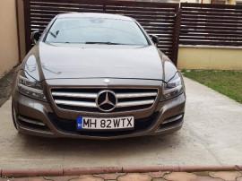 Mercedes Benz 250 CDI BLUEFICCIENCY