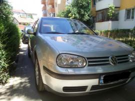VW Golf 4 1.9 TDI Edition