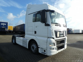 M.A.N.18.480 TGX 2014/05 453739 Km,as-tronic Intarder