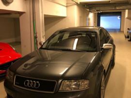Audi RS6 C5, 450CP, V8 BiTurbo