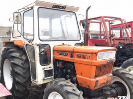 Tractor Fiat 640 DTC