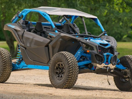 SXS Can-Am Maverick X rc Turbo R '19