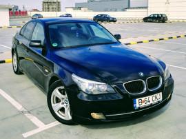 BMW 520D Facelift 177CP - Incalzire Fata/Spate - Euro5