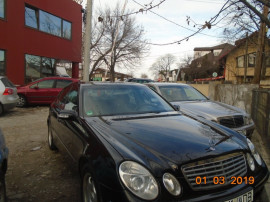 Mercedes E280 2005