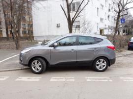 Hyundai IX 35 - primul proprietar