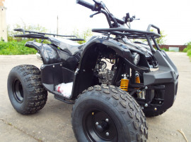 ATV Grizzly Malch 125cc Import Germania Nou cadou casca
