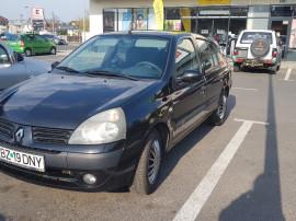 Renault Symbol 90250 km reali