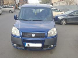 Fiat Doblo Panorama Albastru