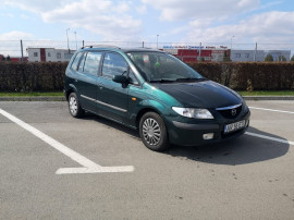 Mazda Premacy 2.0 td an 2001
