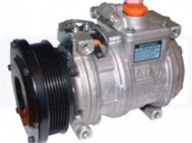 Compresor aer conditionat tractor John Deere 5225