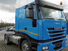 Cap tractor mega, Iveco Stralis, euro 5
