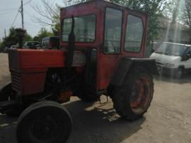 Tractor UTB 445, 2 prize putere 500-1000  + plug