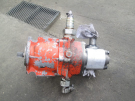 Pompa Vickers PVE19RT + Pompa Parker