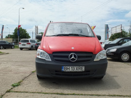 Mercedes vito 2011/inmatriculat
