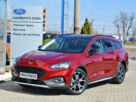 Ford Focus Active Business Wagon / 1.5 Ecoboost 150CP M6