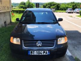 Volkswagen Passat 1.9 Tdi , 131CP,AWX, recent adusă