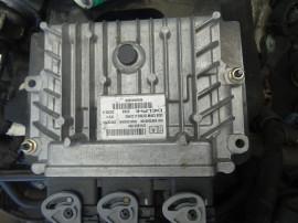 Calculator motor Peugeot 307 CC 2.0 HDI RHR