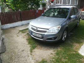 Opel astra h 2008 1.6 115hp