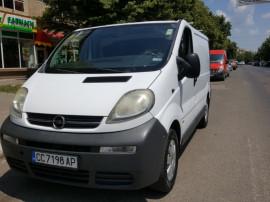 Opel Vivaro 1.9 DTi diesel an fab 2002