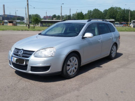 Volkswagen Golf 2009 1.9 d