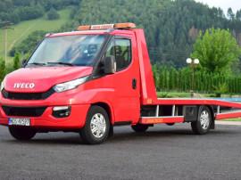 Iveco Daily 35-170 Platforma Auto