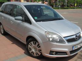 Opel Zafira 7 locuri, 1,9 TDI