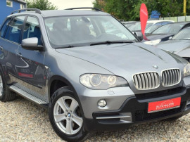 BMW X5 DIESEL 2009 - POSIBILITATE RATE