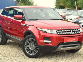 LAND ROVER EVOQUE 4X4 DIESEL 2012 - POSIBILITATE RATE