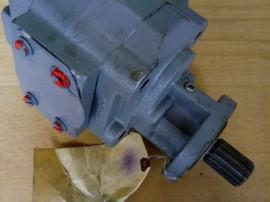 Pompa umplere Clark/Dana Spicer 190l/min Convertizor UAM215