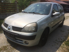 Renault clio 1.5 dci an 2003 geam electric
