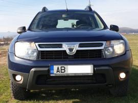 Dacia duster, 4x4, diesel, 2012, TVA deductibil