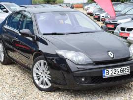 Renault Laguna GT Diesel 2009 - Posibilitate rate