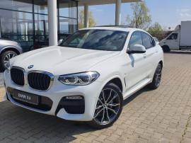 BMW X4 xDrive 25d