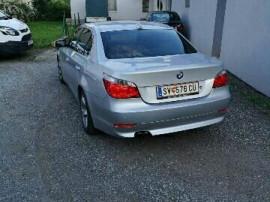 BMW seria 5 versiune 525 diesel automat