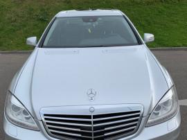 Autoturism Mercedes S Class -