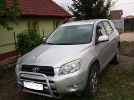 Toyota rav 4: 2008