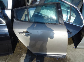 Usa dreapta spate Renault Megane 3 hatchback din 2008 fara a