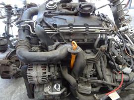 Motor Seat Leon 1.9 TDI BXE 105 CP din 2006 fara anexe