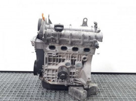 Motor, Vw Golf 5 Plus (5M1) 1.4 benz, cod BUD