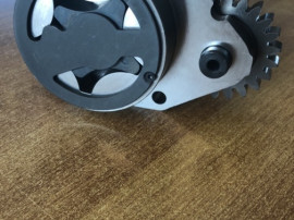 Pompa ulei motor E265 cod 4897481