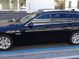 BMW 525dA Touring navi, Bi-Xenon, Kamera, PDC